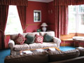 guests sitting room,North Norfolk bed and breakfast, The Durdans