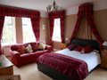 luxury family suite,North Norfolk bed and breakfast, The Durdans